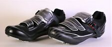 Gavin Elite Road Cycling Shoe - Size 44 - 2 and 3 Bolt Cleat Compatible - A2