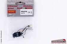 HORNBY HR2497/06 - H0 1:87 - Scheda circuito luci ricambio locomotive serie 402