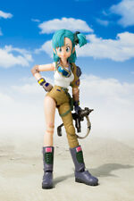 DRAGON BALL BULMA S.H.F (61158)