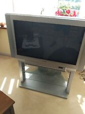 36 inch CRT tv Sony