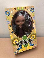 Blythe doll Cinnamon Girl EBL-7 Takara 2003 NRFB F/S from Japan