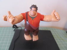 Wreck it Ralph Talking & punching 11 inch figure