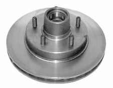 Aimco 5575 Front Hub And Brake Rotor Assembly