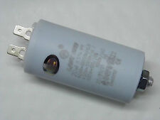 Condensateur de Démarrage 20MF 20µF 450V à cosses 5%