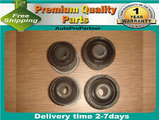 4 FRONT UPPER CONTROL ARM BUSHING FOR MITSUBISHI PAJERO 01-06