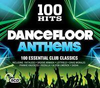 100 Hits - Dancefloor Anthems [CD]