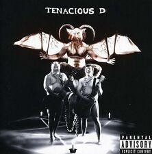 Tenacious D - Tenacious D [New CD]