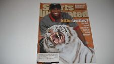 4/13/1998 - Tiger Woods - Sports Illustrated
