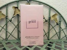 PHILOSOPHY AMAZING GRACE (EDP) 4OZ PERFUME ~~NIB~~SEALED