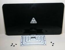 Vizio E550i-B2 E550i-B2E E480i-B2 TV Stand Base Neck Pedestal With Screws.
