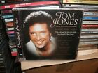 TOM JONES ,SINGS THE HITS,WITH SPECIAL GUESTS