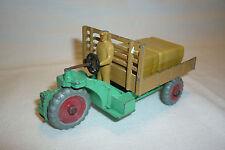 DINKY TOYS-Motocart - 27 g - (1.mb-34)
