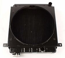 New C331-040-0000 T.Rad North America Radiator