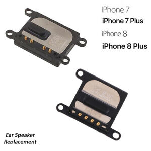 NEW iPhone 7/7 Plus iPhone 8/8 Plus Ear Speaker Ear Piece Replacement