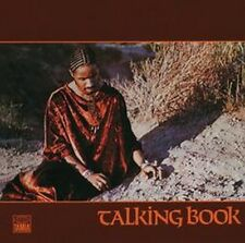 Stevie Wonder - Talking Book (Remastered) (NEW CD)