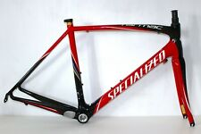 SPECIALIZED TARMAC EXPERT CARBON FRAME ROAD BIKE RACING 56cm