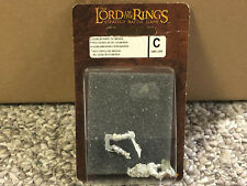Lord of the Rings Goblin King of Moria (0638C, 2003) Packaging Re-Taped