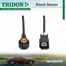 Tridon Knock Sensor for Jaguar XJ6 XF X250 3.0L AJ-V6 306PS DOHC 24V Petrol