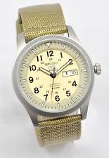 Seiko 5 Sports Military Automatic Men's Watch SNZG07K1