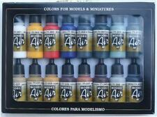 Vallejo 71.178 - Colour Kit, / , 16 x 17 ML (14,52 €/ 100ml) - New