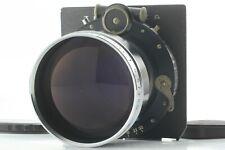 [Exc+5] Schneider Kreuznach 360mm Tele-Xenar f/5.5 Lens Linhof Board from Japan