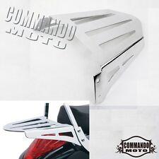 For Suzuki Boulevard M109R M109RZ M109R2 Motorcycle Fender Luggage Rack Holder
