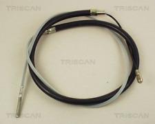 Seilzug, Feststellbremse für Bremsanlage TRISCAN 8140 11106