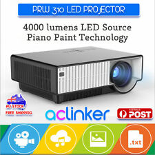 HDMI LED Home Video Projectors