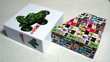 Gorillaz Self Titled PROMO EMPTY BOX for jewel case, japan mini lp cd