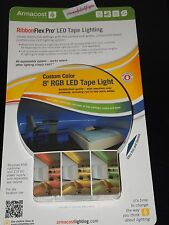 Armacost RibbonFlex Pro LED RGB Tape Lighting RED GREEN BLUE-wide array of color