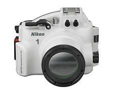 New Nikon WP-N1 Underwater Waterproof Housing for Nikon 1 J1/J2 Digital Camera