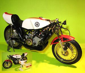 Rare Motorcycle Model PROTAR Yamaha YXR Large Scale 1:9