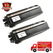 2PK Toner for Brother TN210 MFC-9010CN MFC-9120CN MFC-9125CN MFC-9320CN