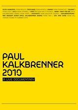 2010-A Live Documentary (Blu-ray) von Paul Kalkbrenner (2010)