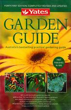 The Yates Garden Guide (Australian Paperback)
