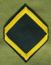 Pre Owned. Original Unknown Military Badge.