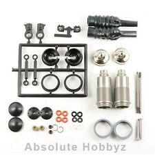 Kyosho Threaded Short Big Bore Shock Set (2) - KYOIF471