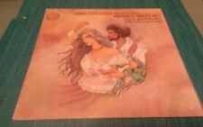 Liszt: Hungarian Rhapsodies-Mephisto Waltz No.1-Willi Boskovsky-LP-Angel-s-37278