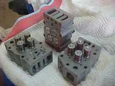 CUMMINS KTA CYLINDER HEADS