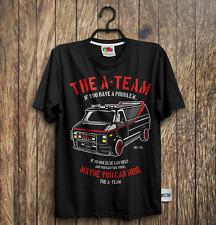The A-Team - 80's Retro Tv Show | Men's T-Shirt