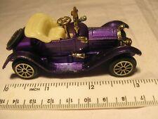 Vintage 1/48 Tin Toys 1913 Cadillac Wt-233