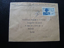 FRANCE - enveloppe 1er jour 13/10/1945 (journee du timbre) (cy88) french