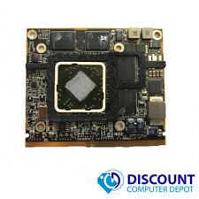 Apple iMac A1311 2010 Radeon HD 4670 256MB Video Card 661-5539 109-B80357-00