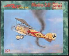 Hit Kit - Albatros D.III (Öffag) series 153 - 1:72 - Flugzeug Modellbausatz -Kit