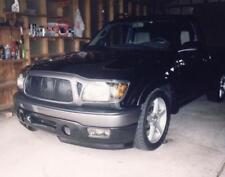 Toyota Tacoma 2001-04 Extreme Urethane Front Lip Bumper Body Kit