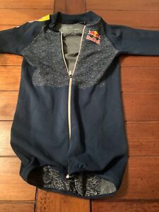 red bull athlete only Cycling Jersey Womens Small