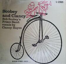 Scobey and Clancy, Bob Scobey's Frisco Jazz Band