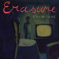 Erasure Stay with me (1995) [Maxi-CD]