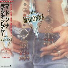 "MADONNA ""LIKE A PRAYER"" CD EN FORMAT MINI-LP JAPAN TOUR 2016 NEUF - NEW"