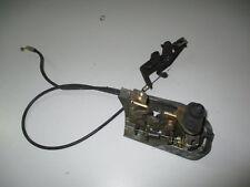Meccanismo Serratura Apertura Sella Gancio Elettrica Honda Jazz 250 2001 05 2006